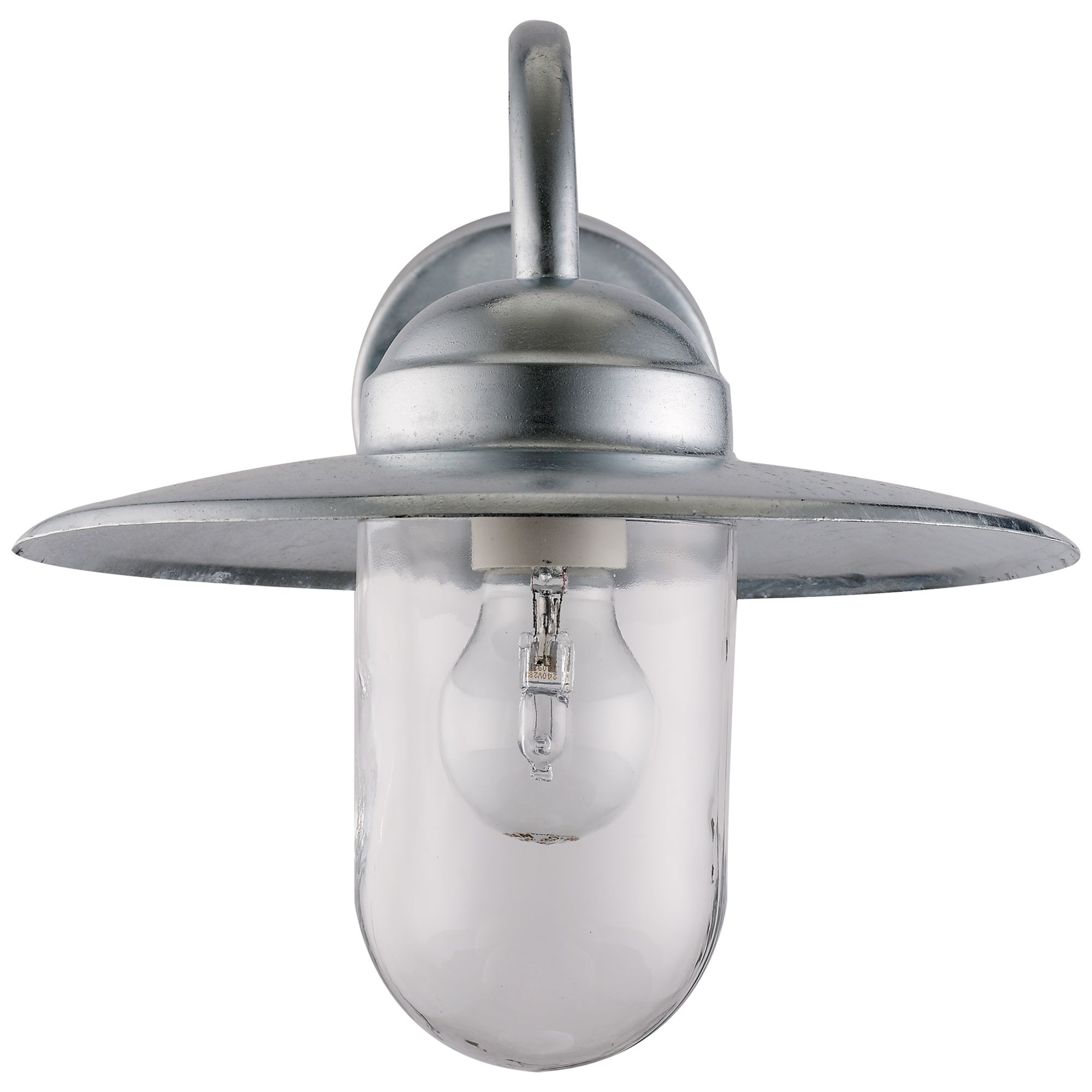 Nordlux Luxembourg Outdoor Wall Light with PIR - review, compare prices, buy online