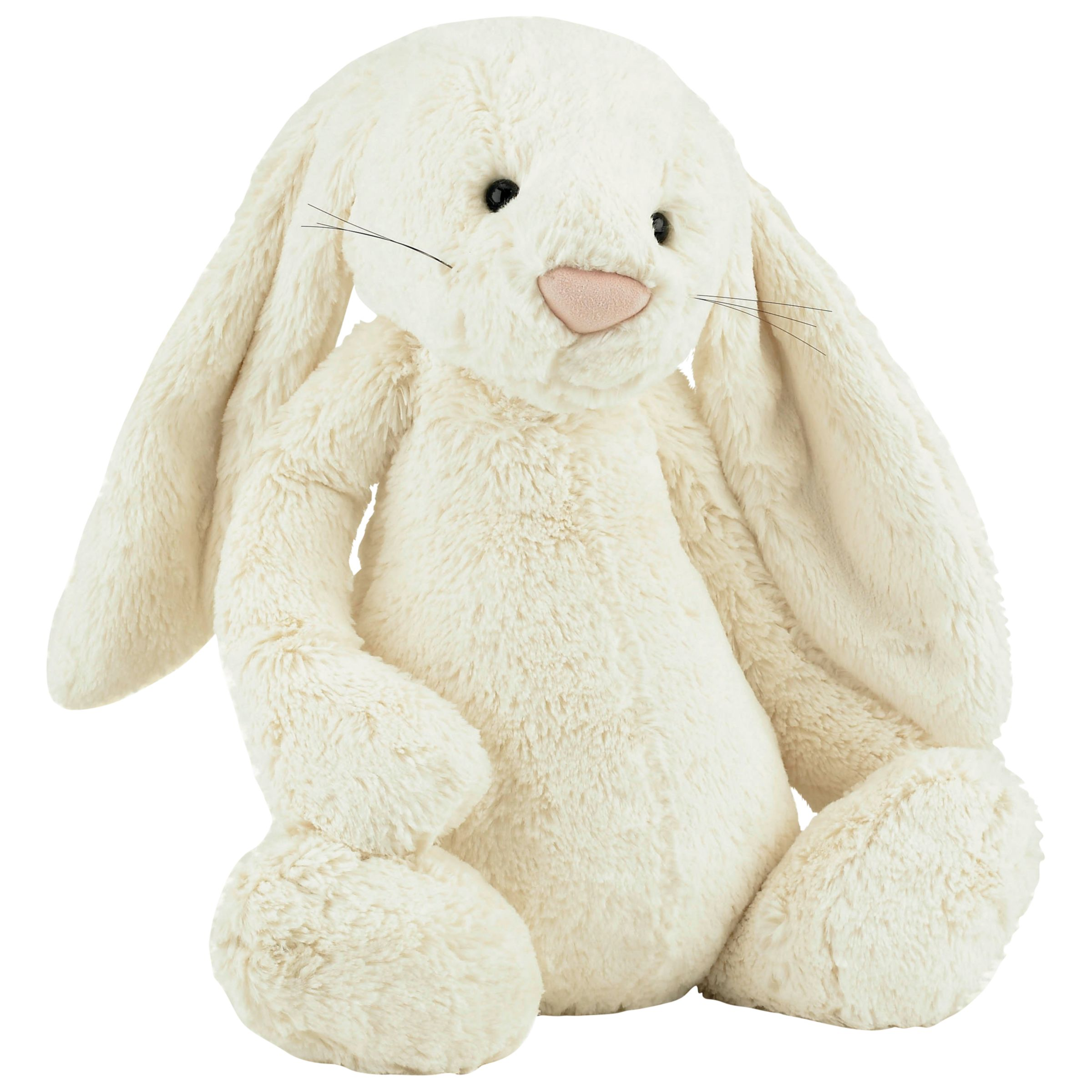 Jellycat Huge Bashful Bunny Toy