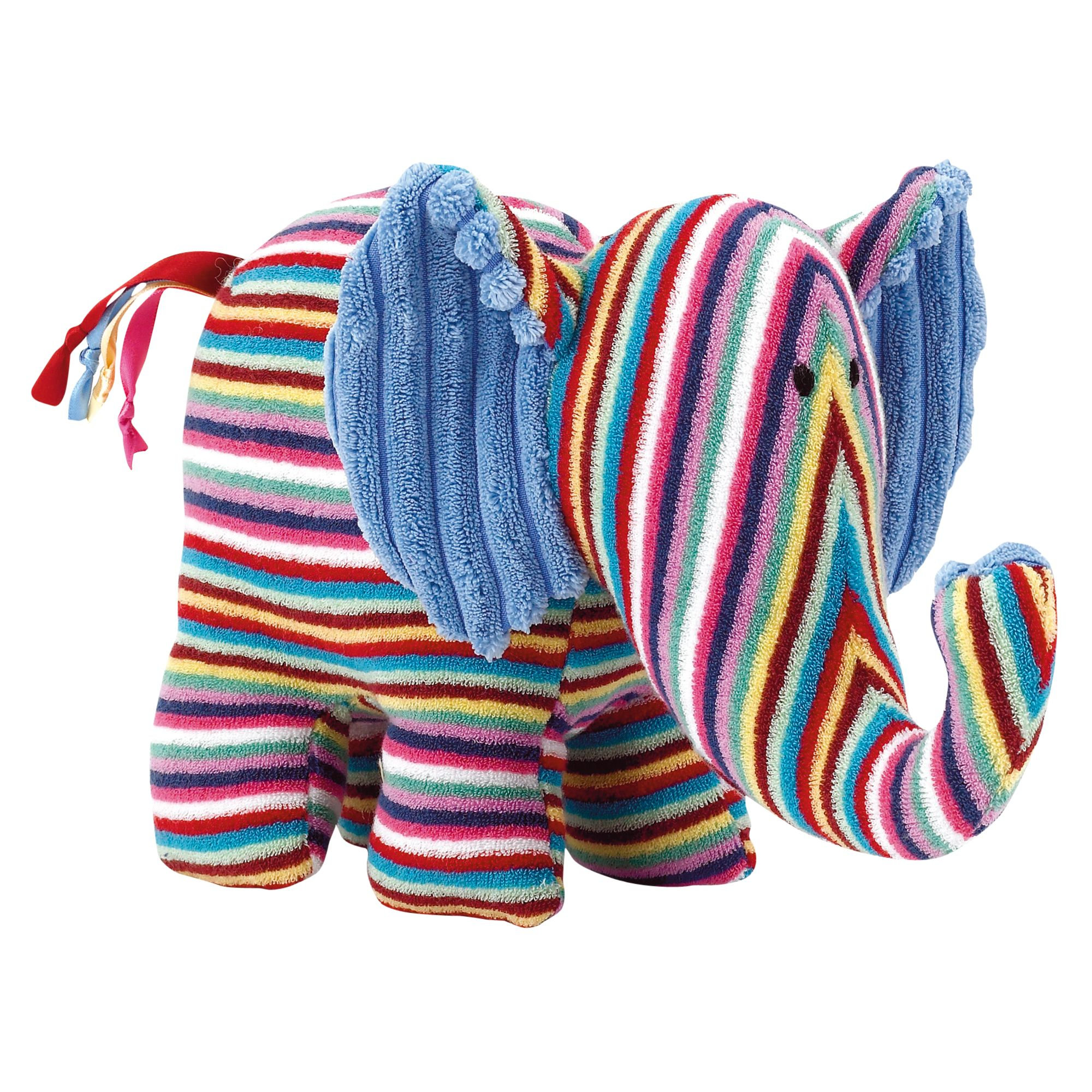 Jellycat Maypole Elephant Chime Toy