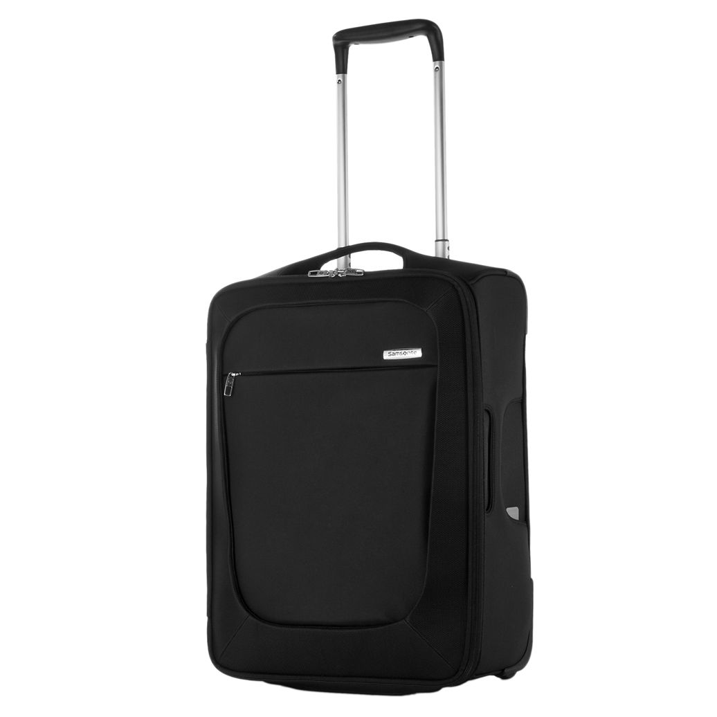 Samsonite B-Lite 2-Wheel Suitcase, Black, Small Cabin