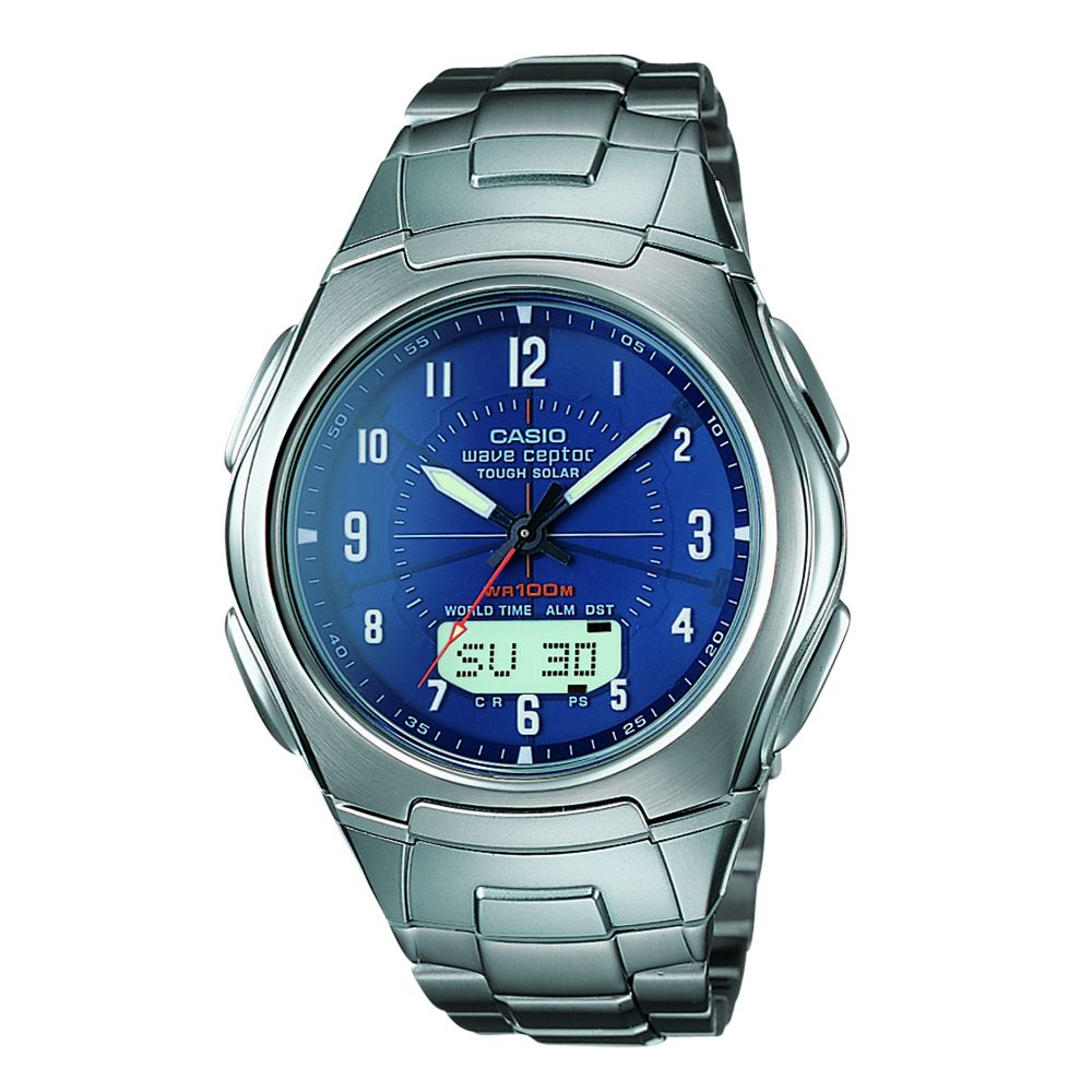 Casio WVA-430DU-2A Men