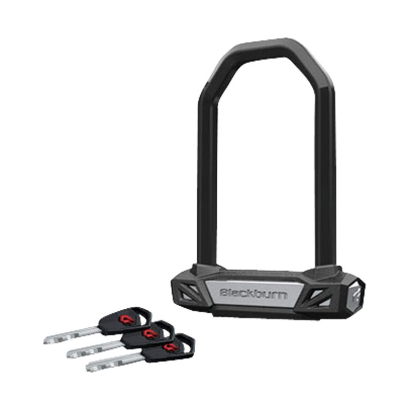 Leavenworth U-Lock Bike Lock
