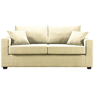 sofa mattress on buy john lewis ravel medium sofa bed with pocket
