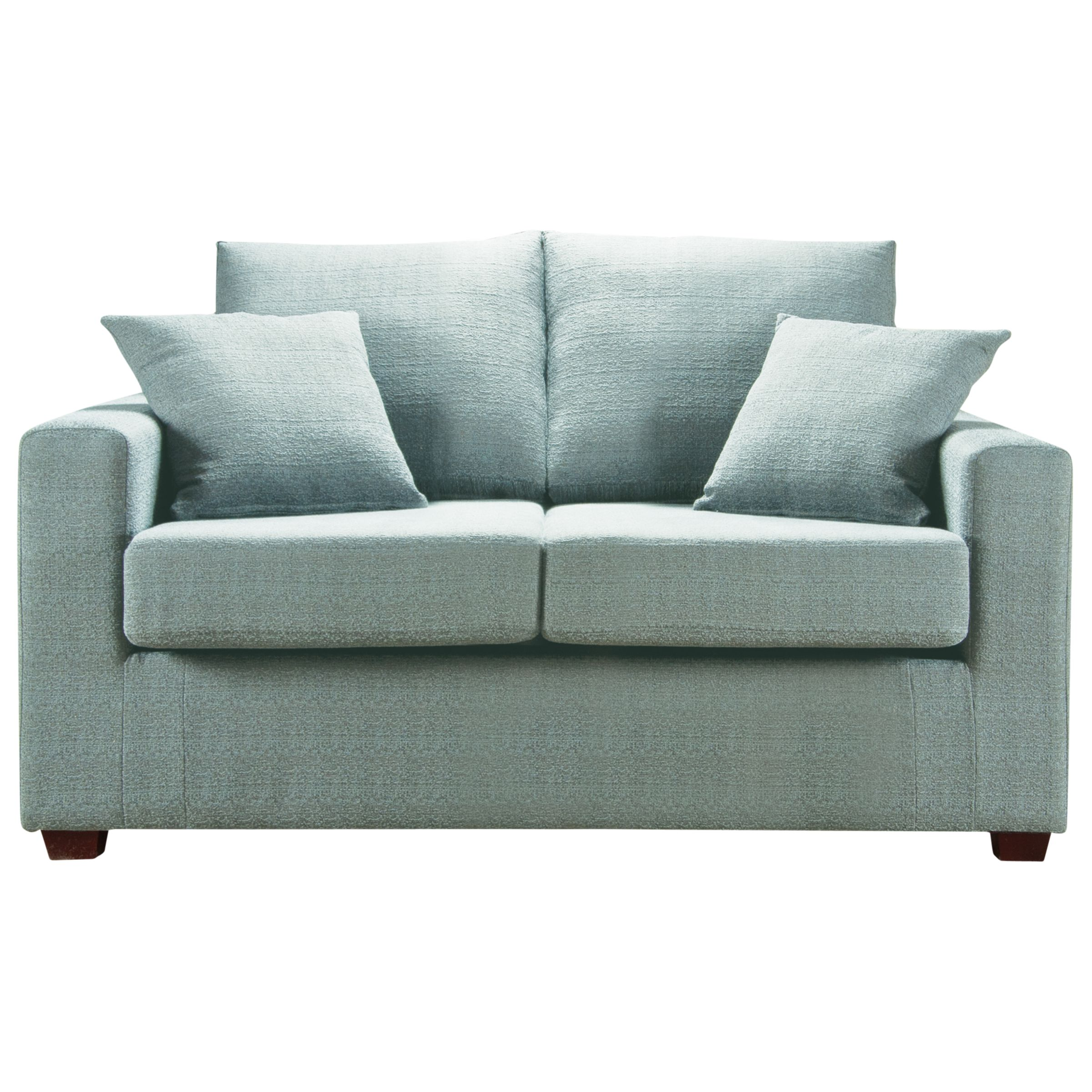 John lewis ravel small sofa bed glacier review compare for Sofa bed uk john lewis