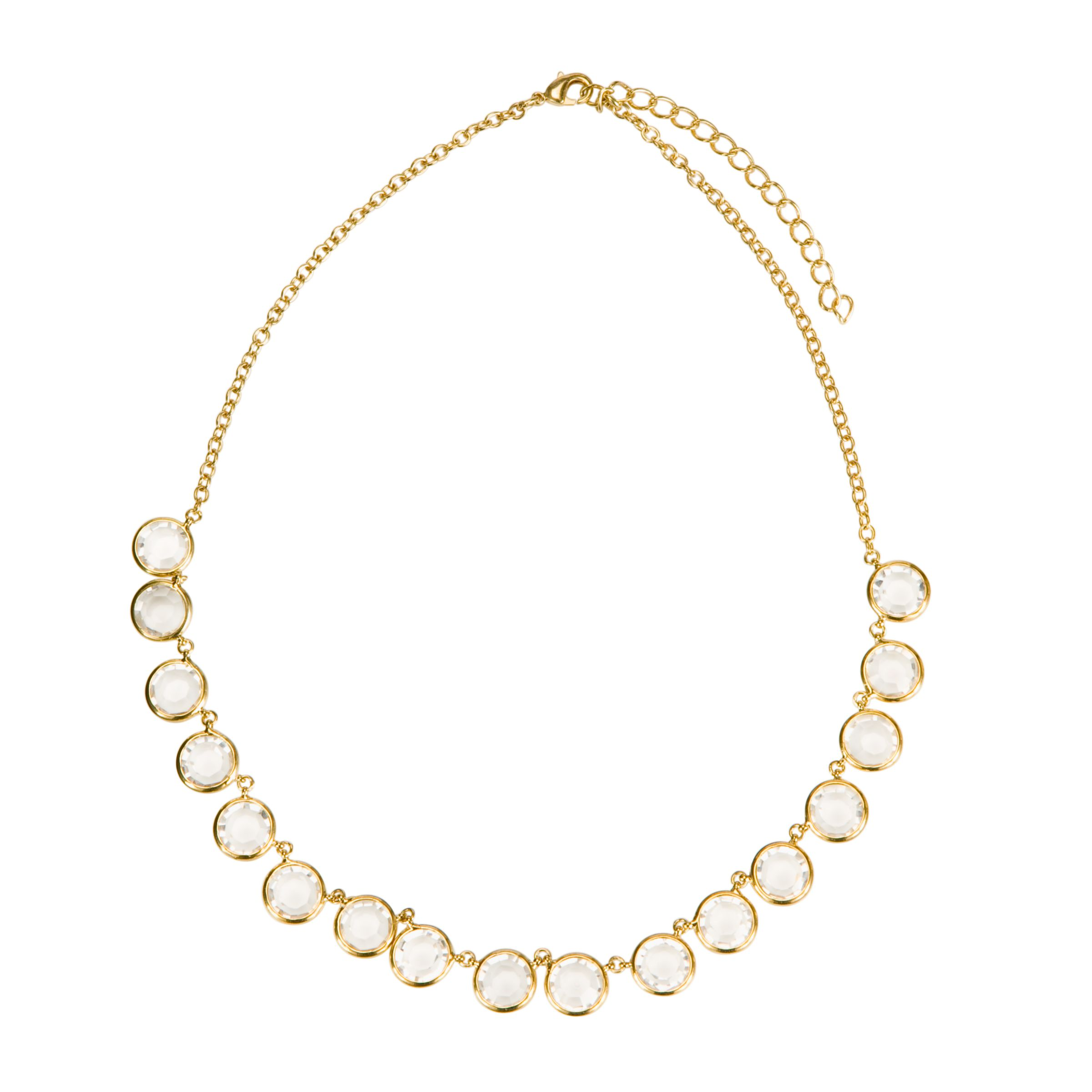 COLLECTION, John Lewis Women Bead Long Necklace