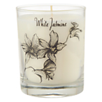 Stoneglow Scented Candle in a Jar, Jasmine