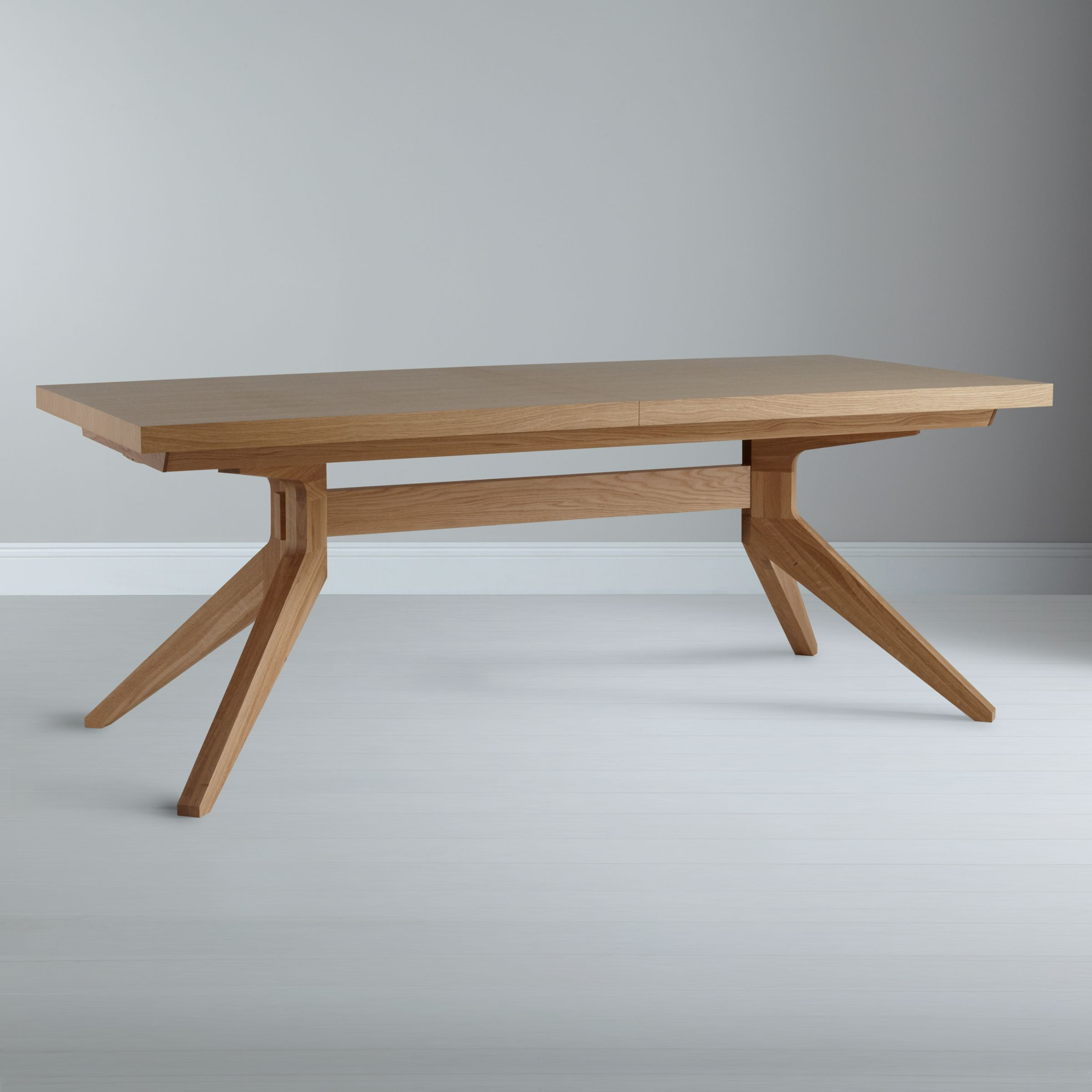Mathew Hilton for Case Cross Extending Dining Table, 200-295cm