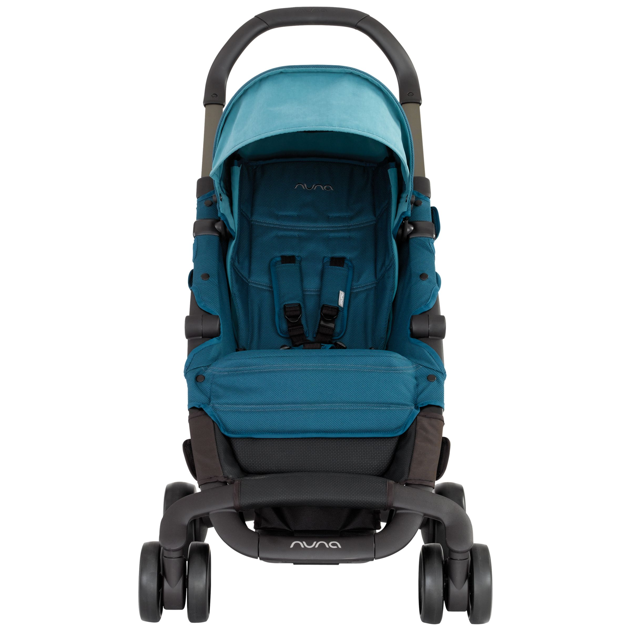 Nuna Pepp Pushchair, Emerald