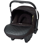 Silver Cross Ventura Plus Infant Carrier, Elegance Black