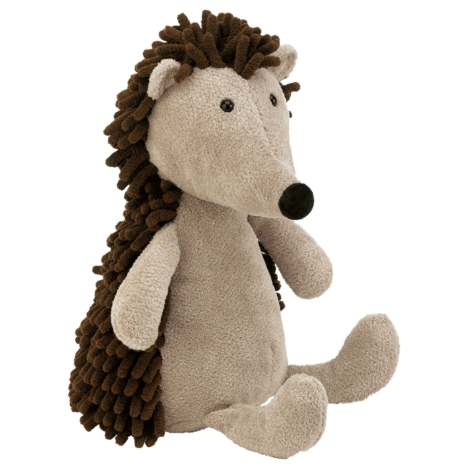 Jellycat Noodle Hedgehog Toy