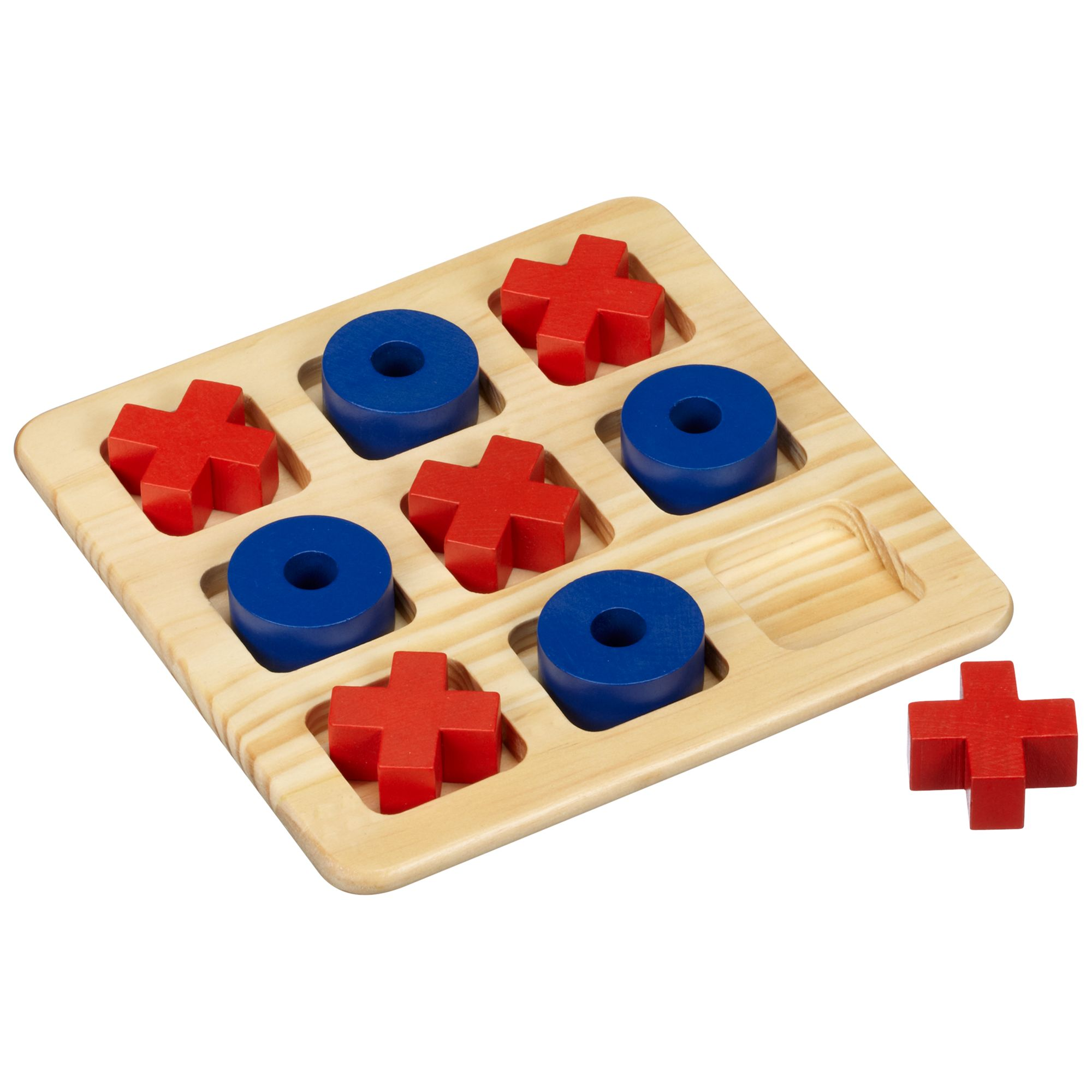 John Lewis Noughts and Crosses Game