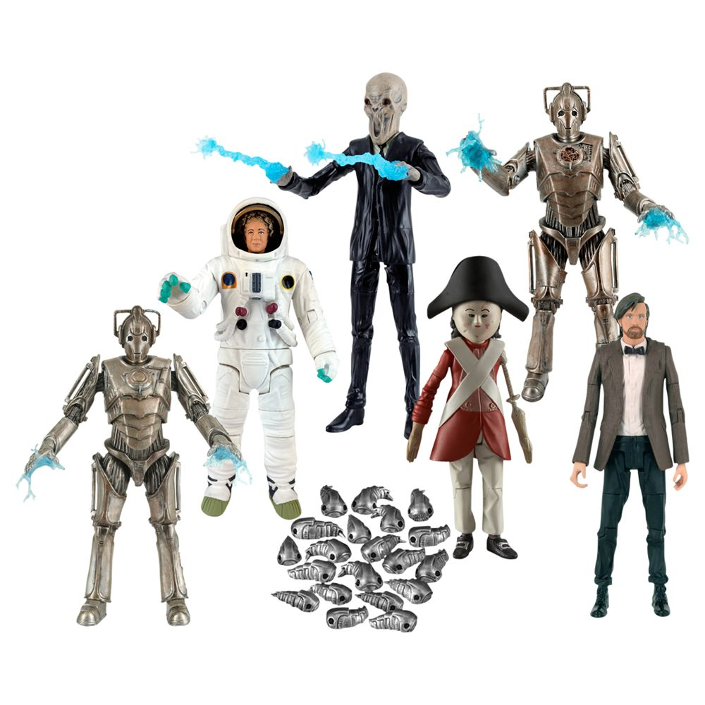 Doctor Who: Action Figure, Assorted