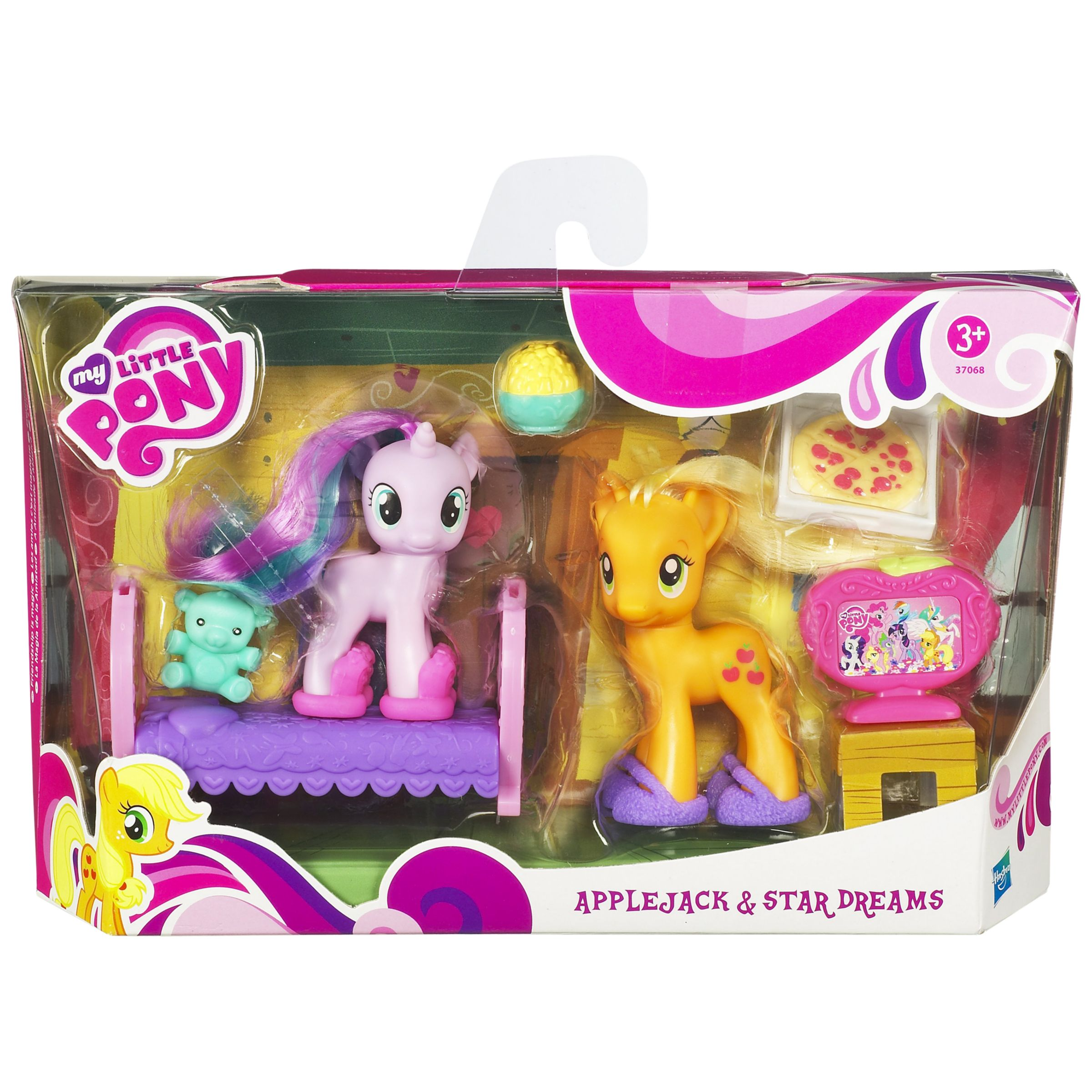 My Little Pony Figure Pack, Assorted