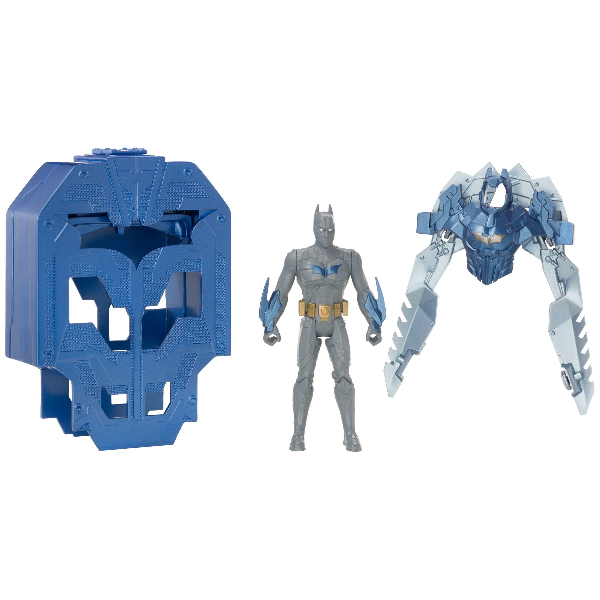Batman Quick Change Armour, Assorted