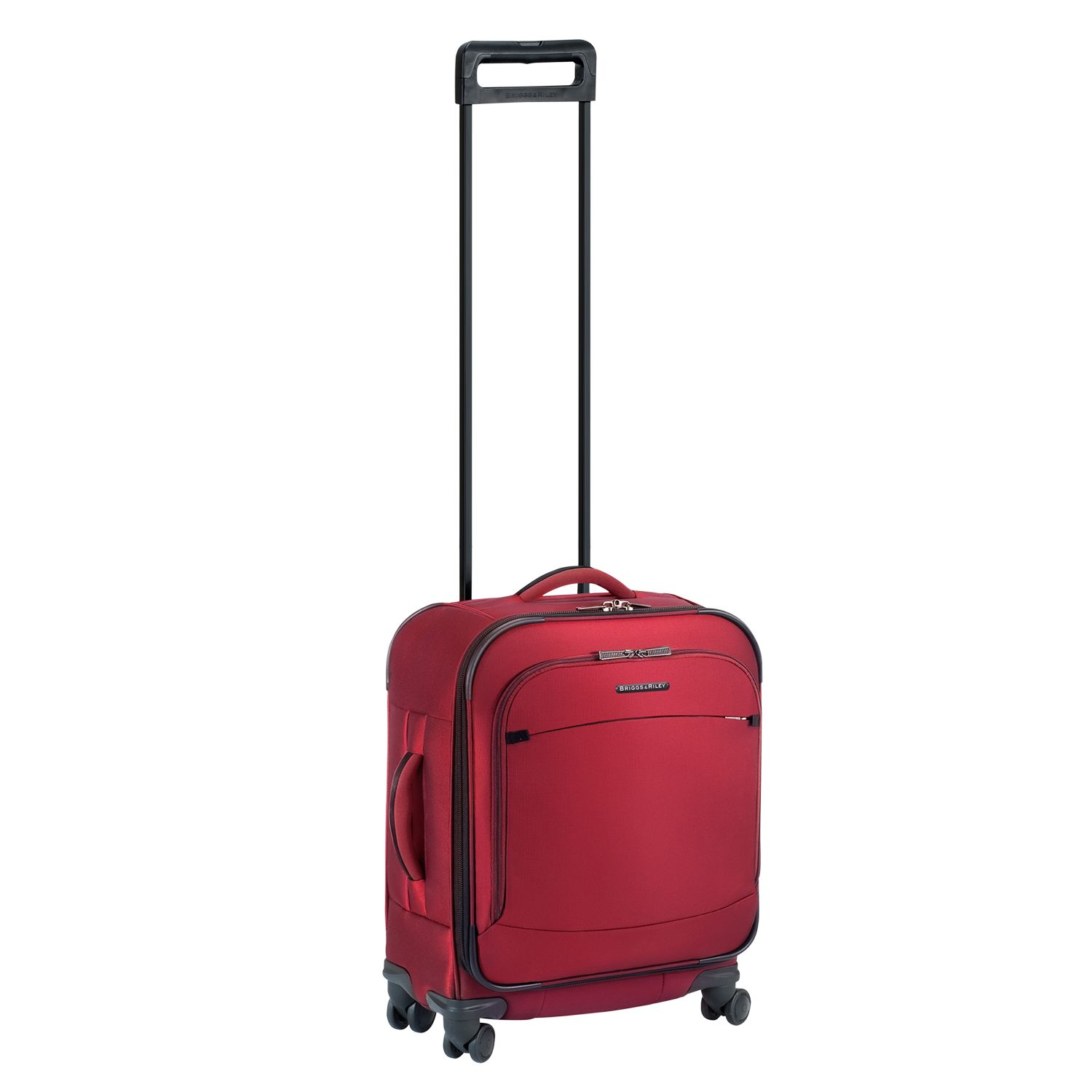 Briggs & Riley Transcend 200 Series 4-Wheel Spinner Suitcase, Sunset, Cabin