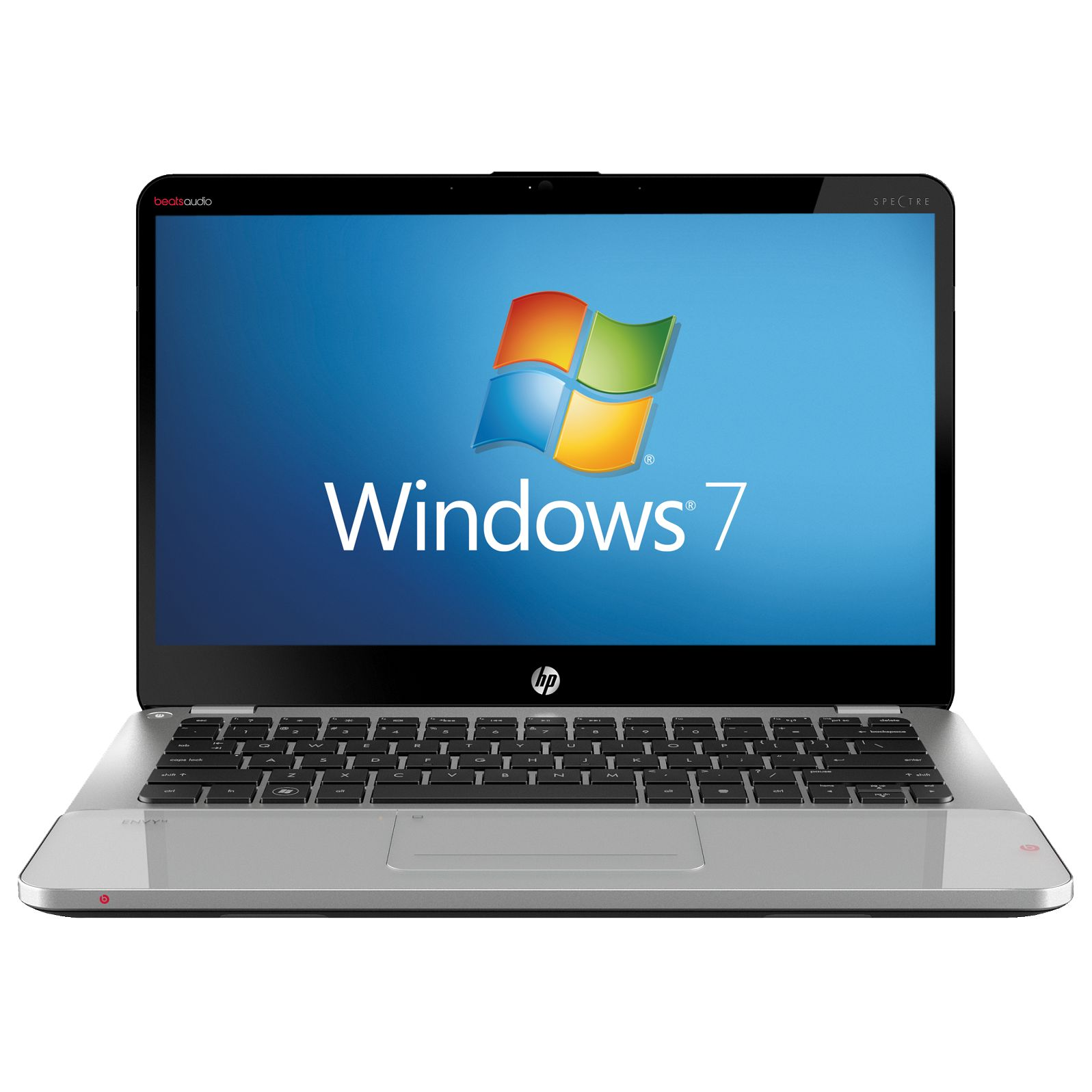 "Hp Envy 14-3000 Spectre Ultrabook, Intel Core I5 1.6ghz, 4gb Ram, 128gb Ssd, 14"" Screen, Beats Audio"