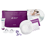 Philips Avent Comfort Breast Essentials
