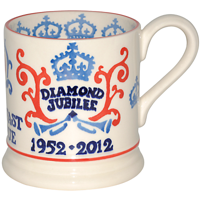 Emma Bridgewater Diamond Jubilee Mug