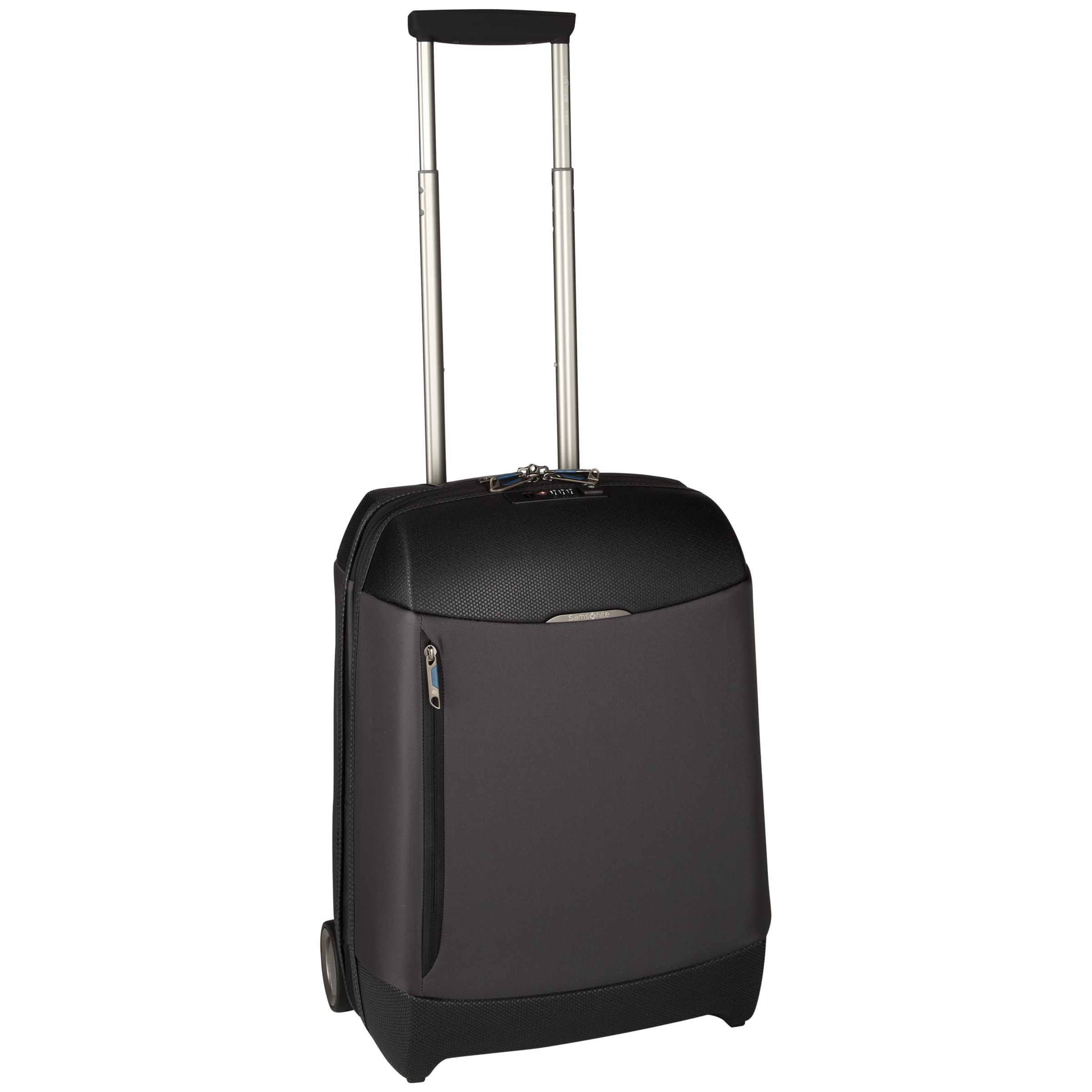 Samsonite Litesphere Mobile Office, Black