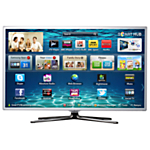 Samsung UE32ES6710 LED HD 1080p 3D Smart TV, 32 Inch with Freeview/Freesat HD