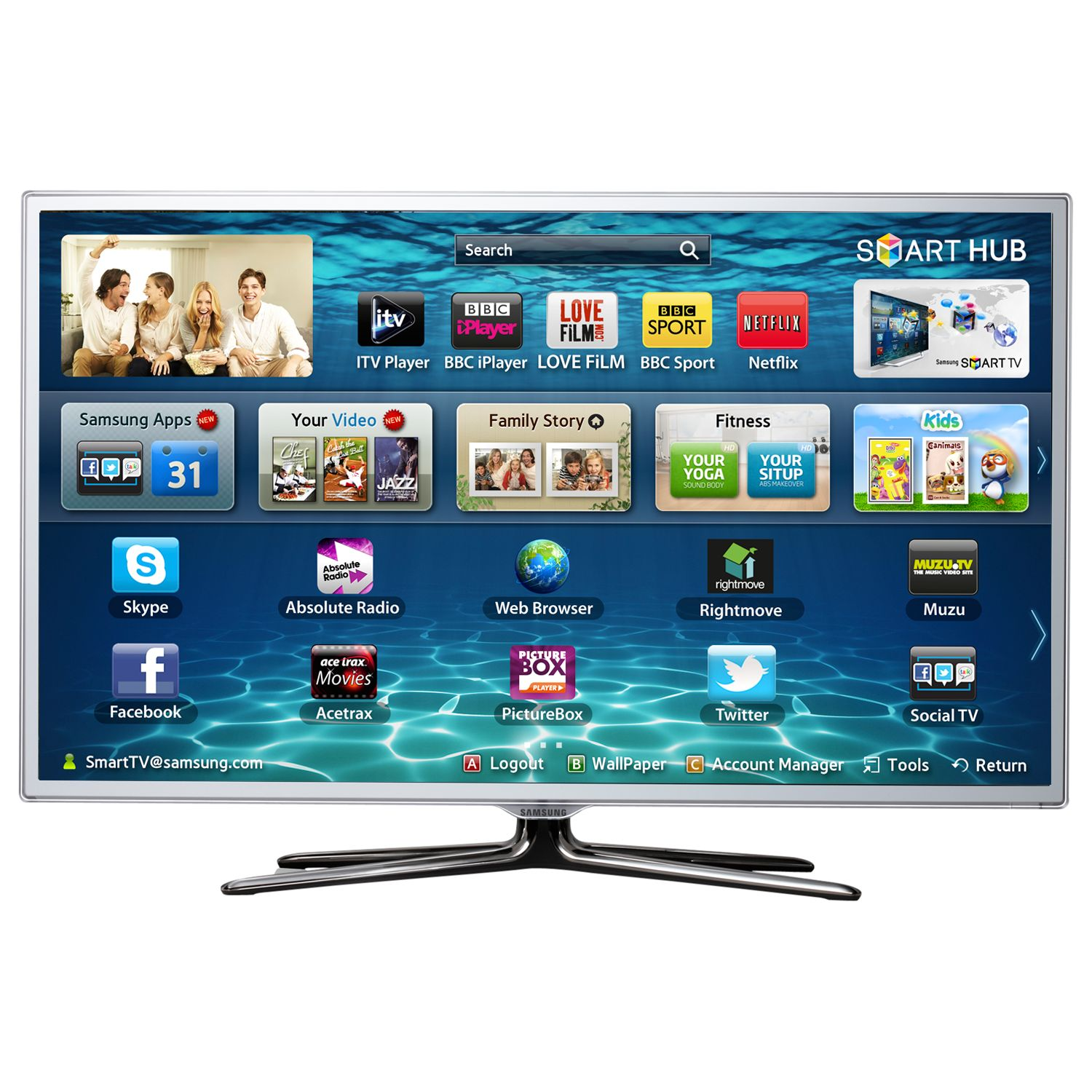lg tv 40 inch. samsung ue40es6710 led hd 1080p 3d smart tv, 40 inch with freeview/freesat lg tv