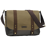 Storksak Aubrey Changing Bag, Khaki