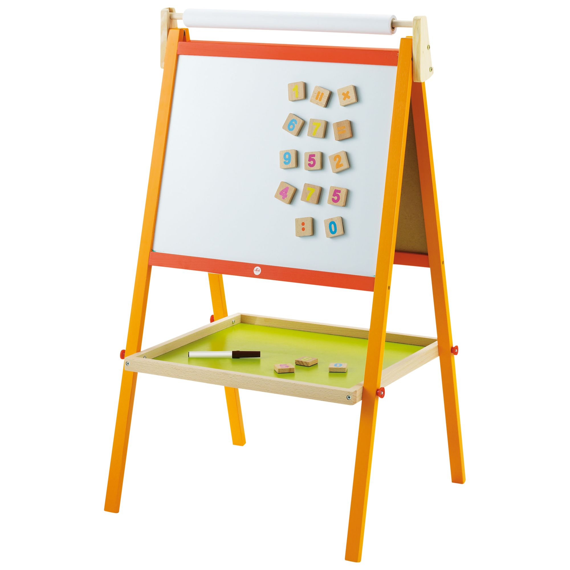Sevi Magnetic Black Board, Multi