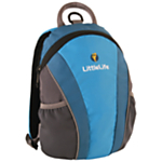LittleLife Toddler Daysack, Blue