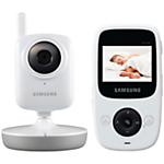 Samsung RemoteView SEW 3020 Video Baby Monitor