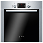 Bosch Classixx HBA43B251B Single Electric Oven