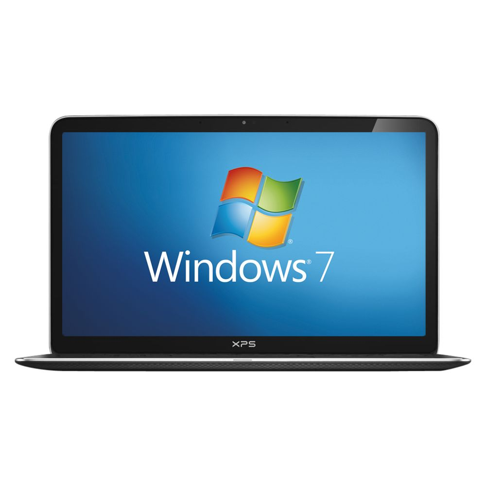 "Dell Xps 13 Ultrabook, Intel Core I7 1.7ghz, 4gb Ram, 256gb Ssd With 13.3"" Gorilla Glass Display"