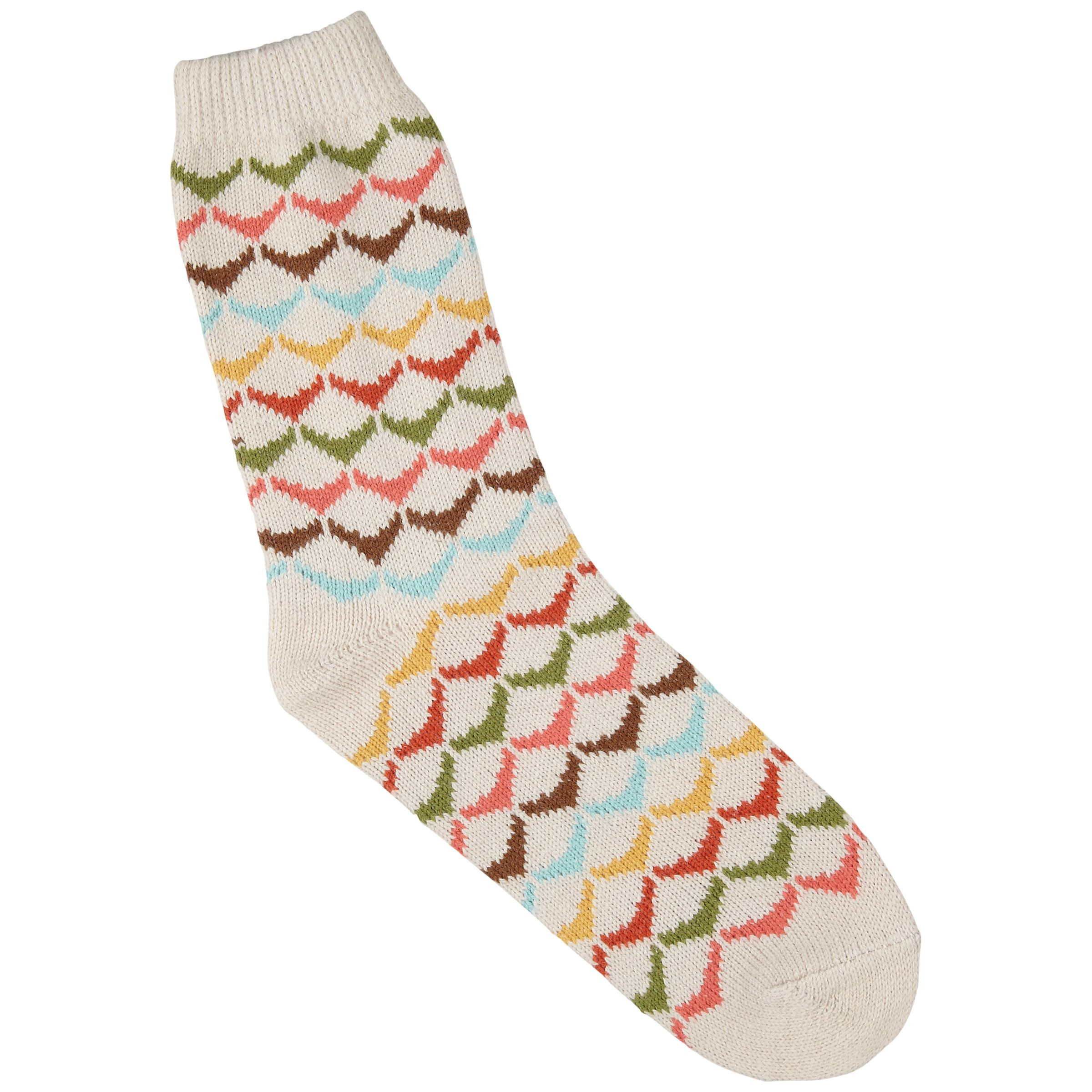 Aroma Home Owl Bed Socks, Multi