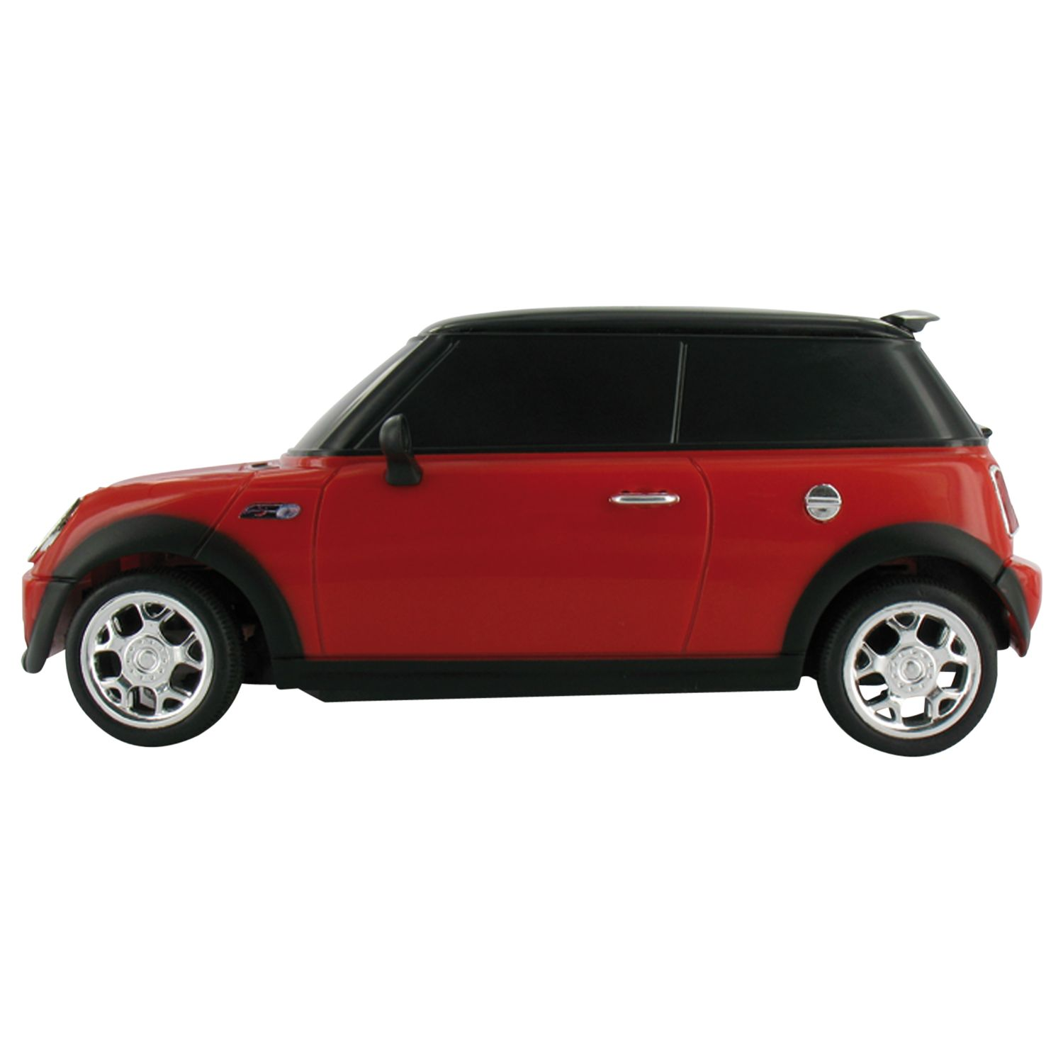 BeeWi Bluetooth Controlled Mini Cooper for iPad/iPhone/iPod Touch
