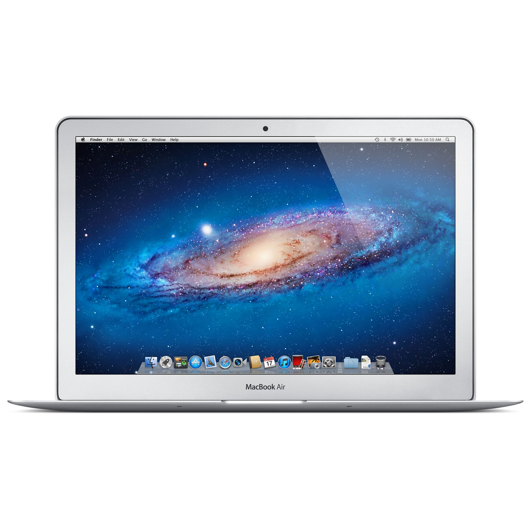New Apple Macbook Air, Md223b/a, Intel Core I5, 1.7ghz, 64gb Ssd, 4gb Ram With 11.6 Inch Display