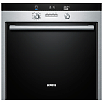 Siemens HB75GB550B Single Electric Oven