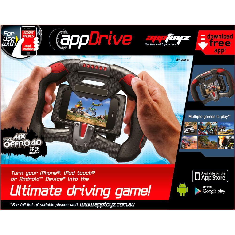 AppToyz appDrive