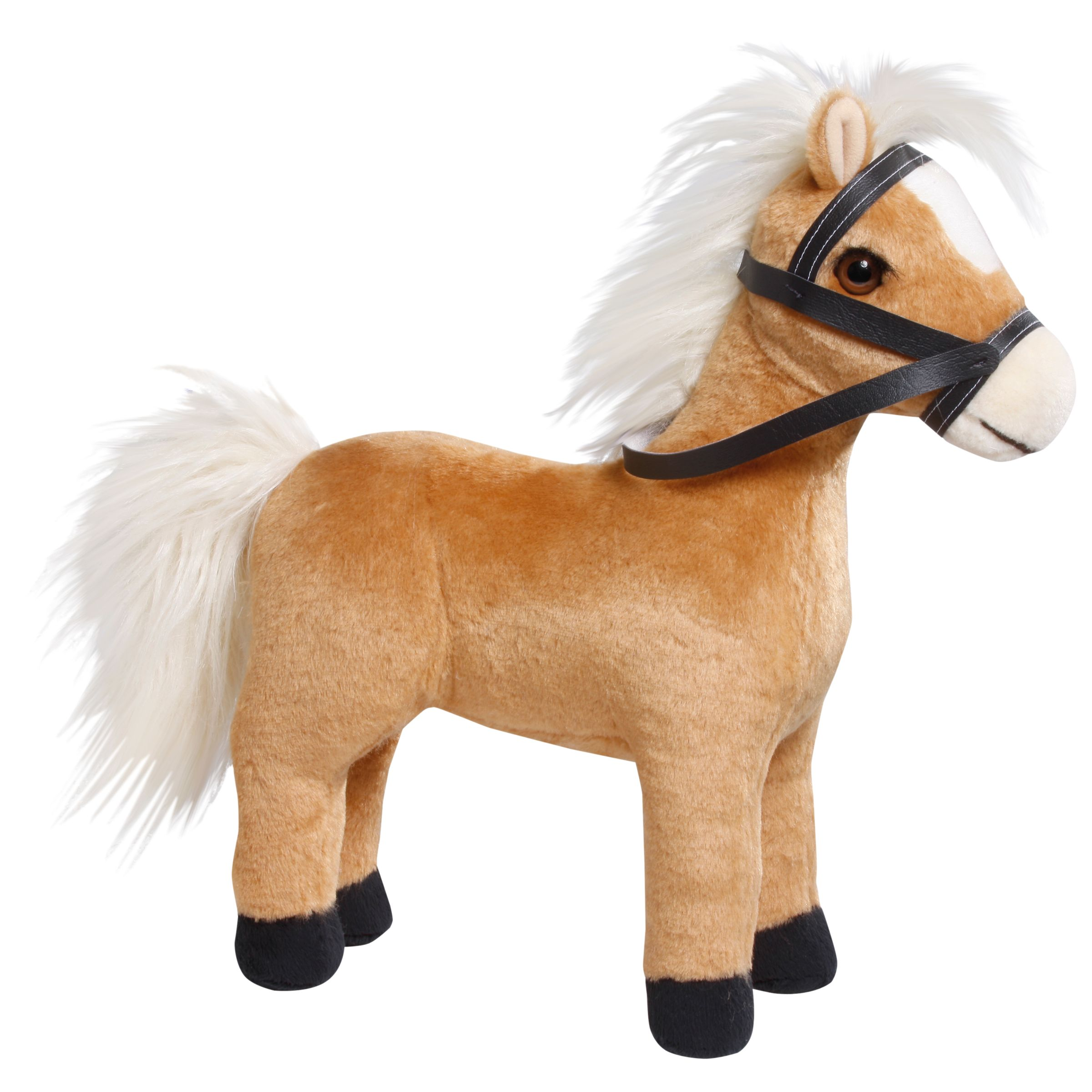 Baby Born Interactive Horse Doll