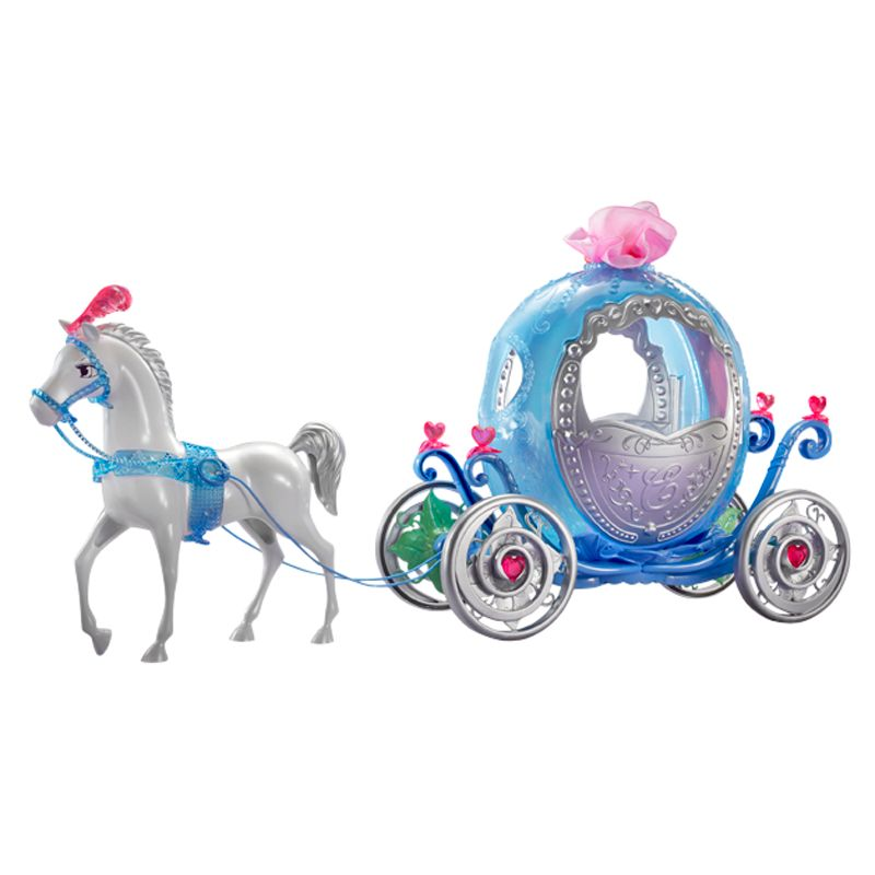Disney Princess Cinderella Carriage