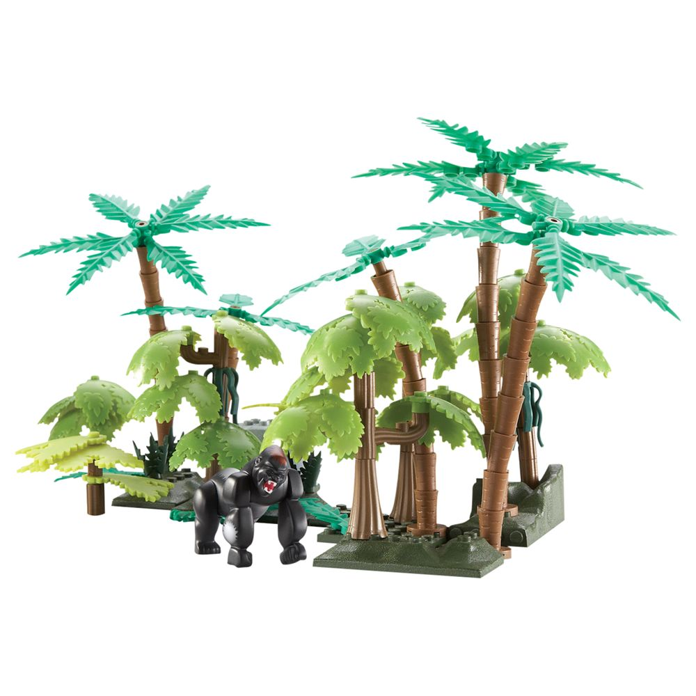 Deadly 60 Jungle Play Set