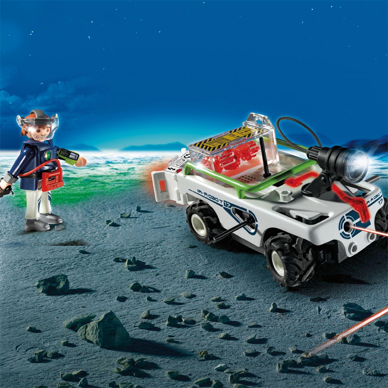 Playmobil E-Rangers Explorer