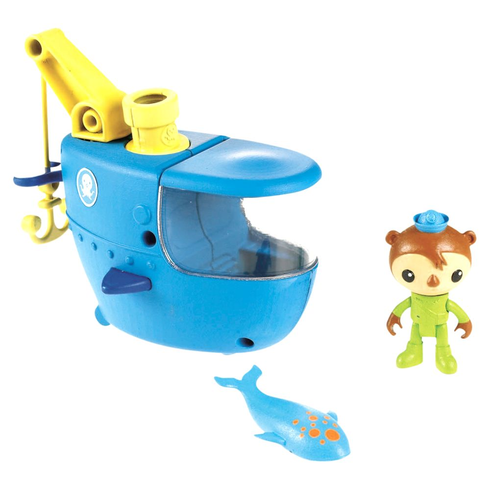 Fisher Price Octonauts Gup C