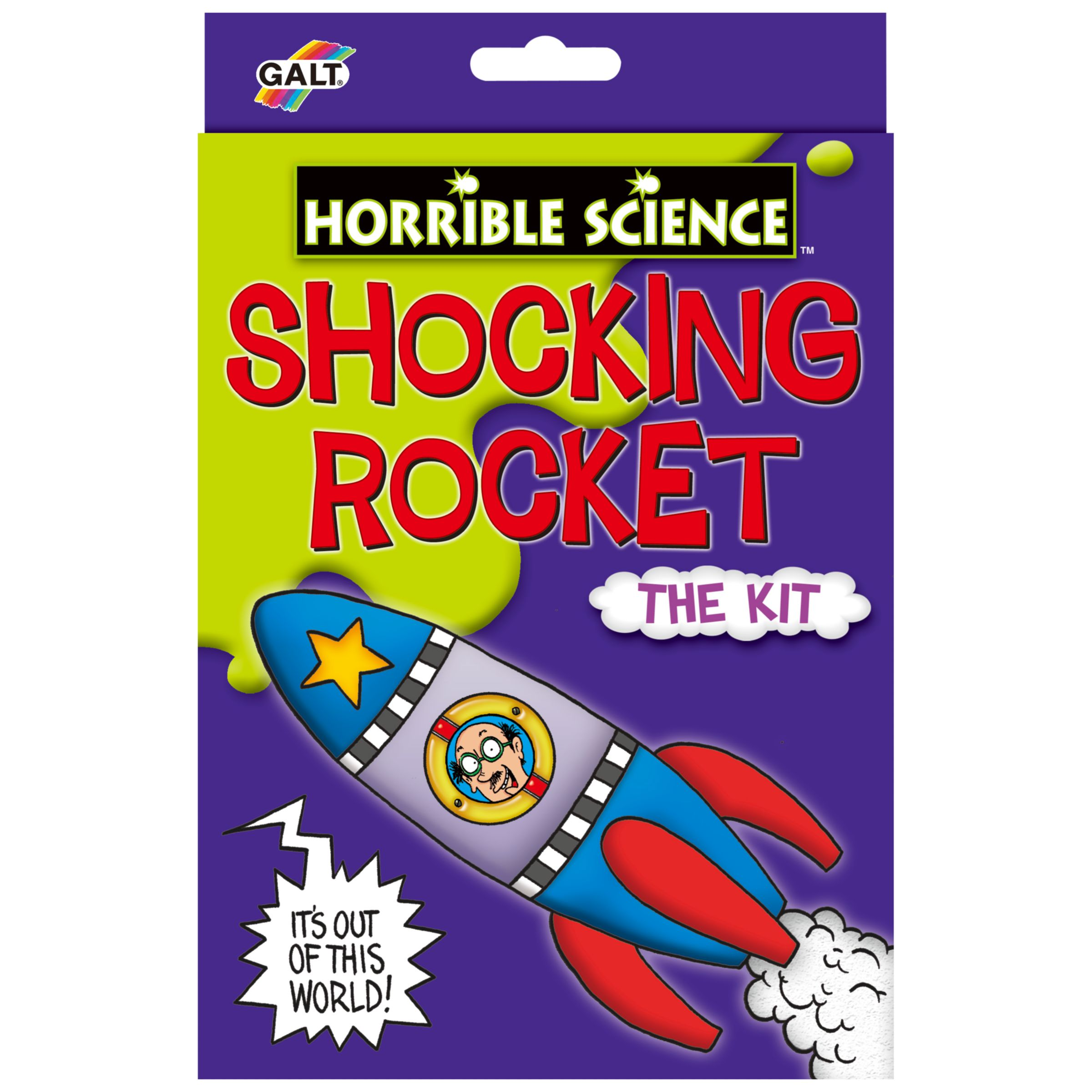 Horrible Science Kit, Assorted