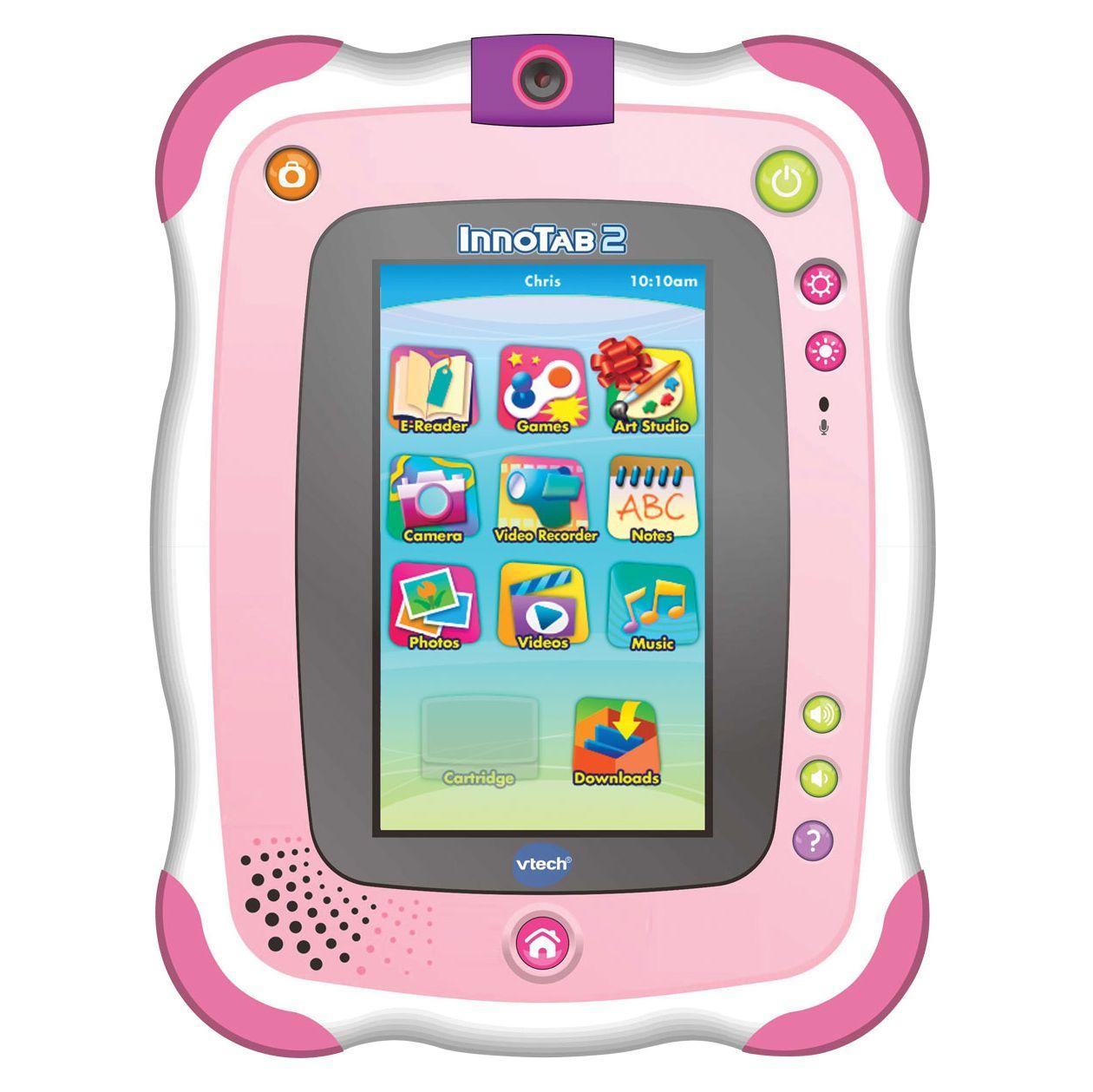 VTech InnoTab 2, Pink