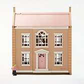 JOHN LEWIS DOLL'S HOUSE