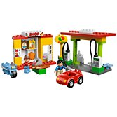 LEGO DUPLO MY FIRST GAS STATION