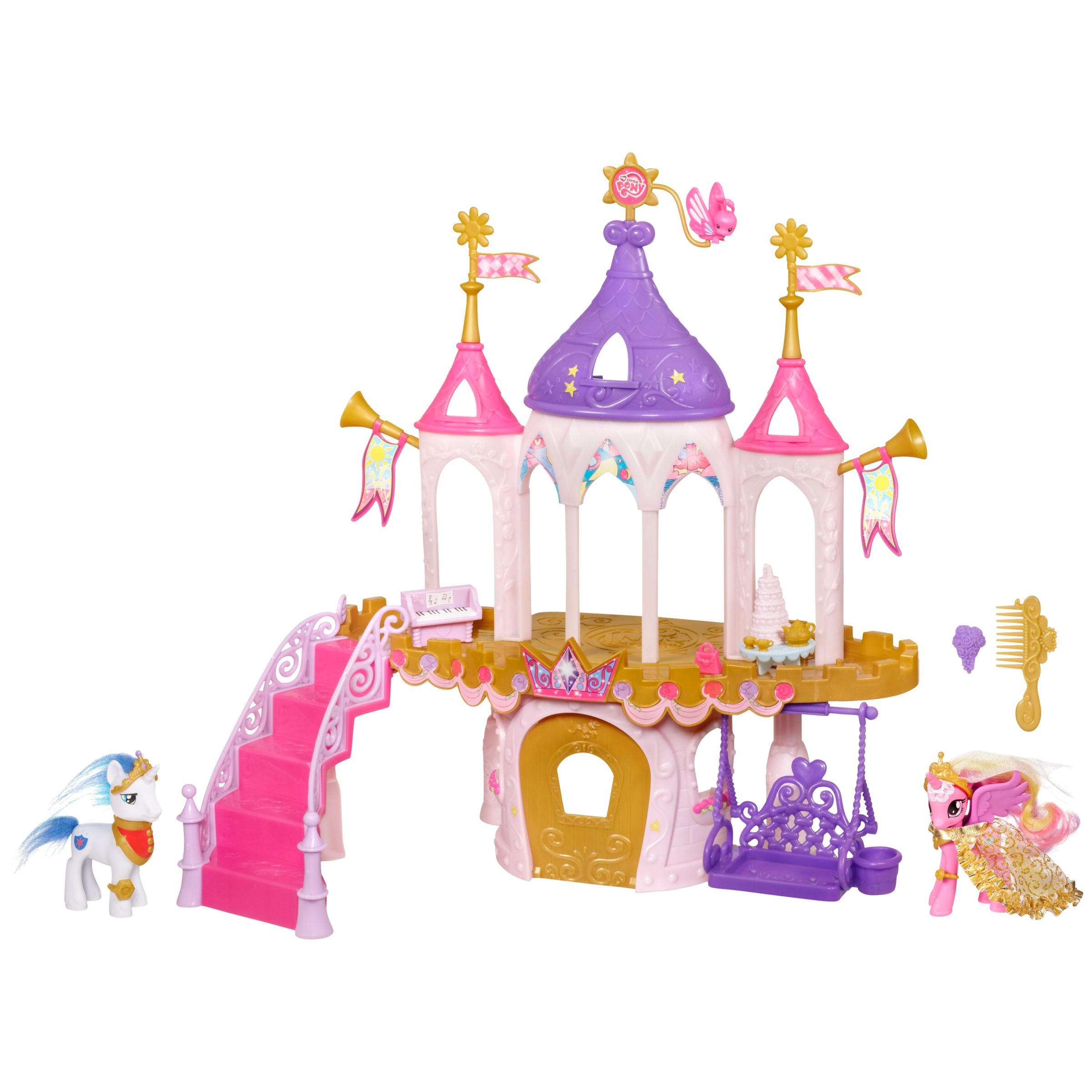 My Little Pony Royal Wedding Set