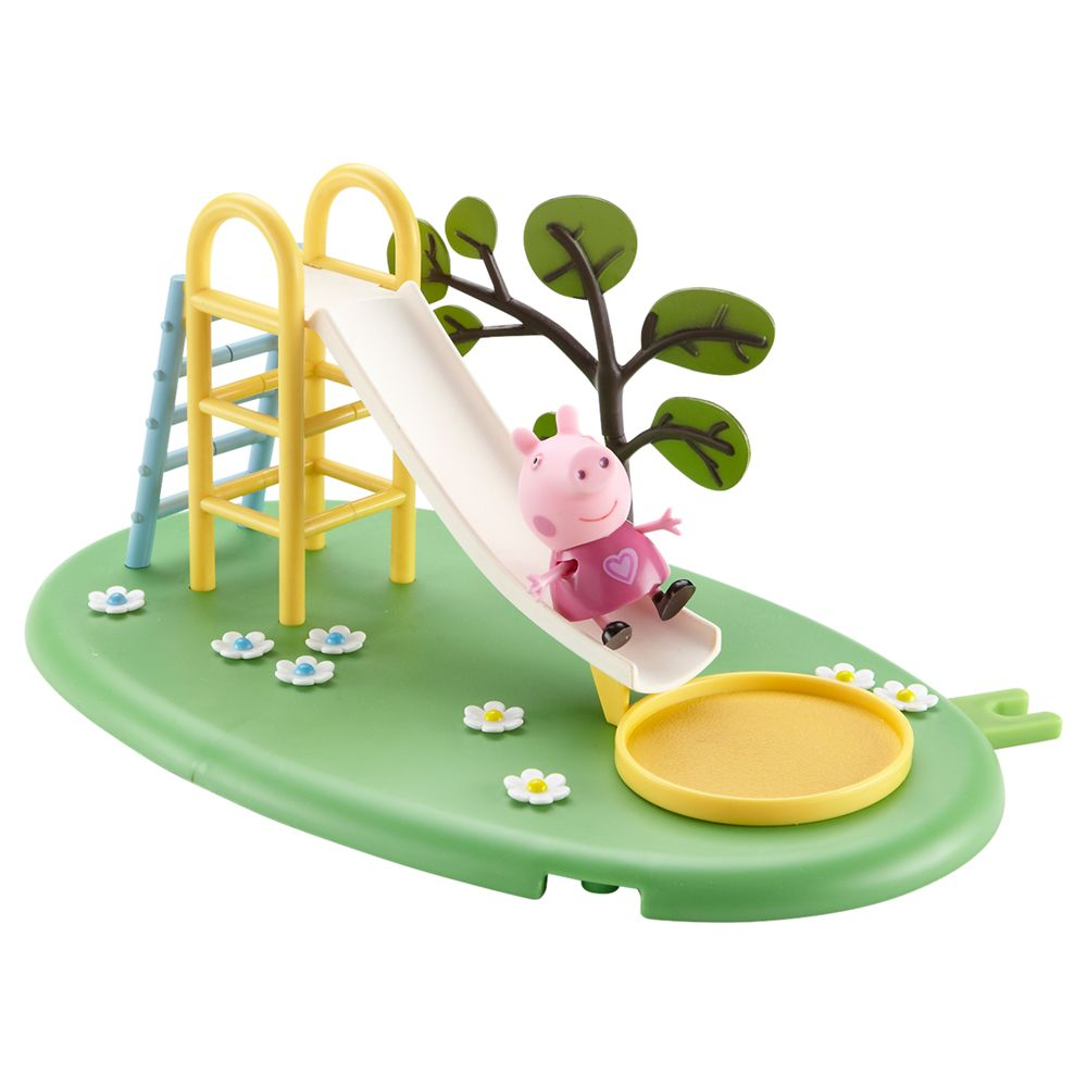 Peppa Pig Playground Pals, Assorted