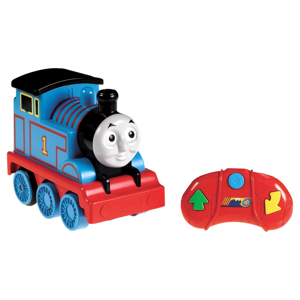 Thomas The Tank Engine Remote Control Steam and Speed Toy