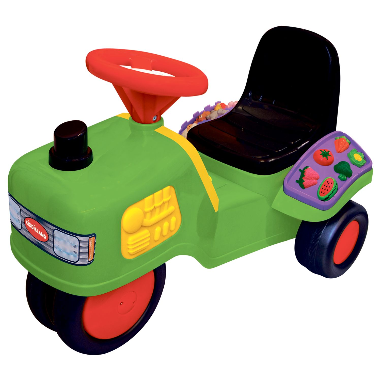Tractor Ride-on Toy