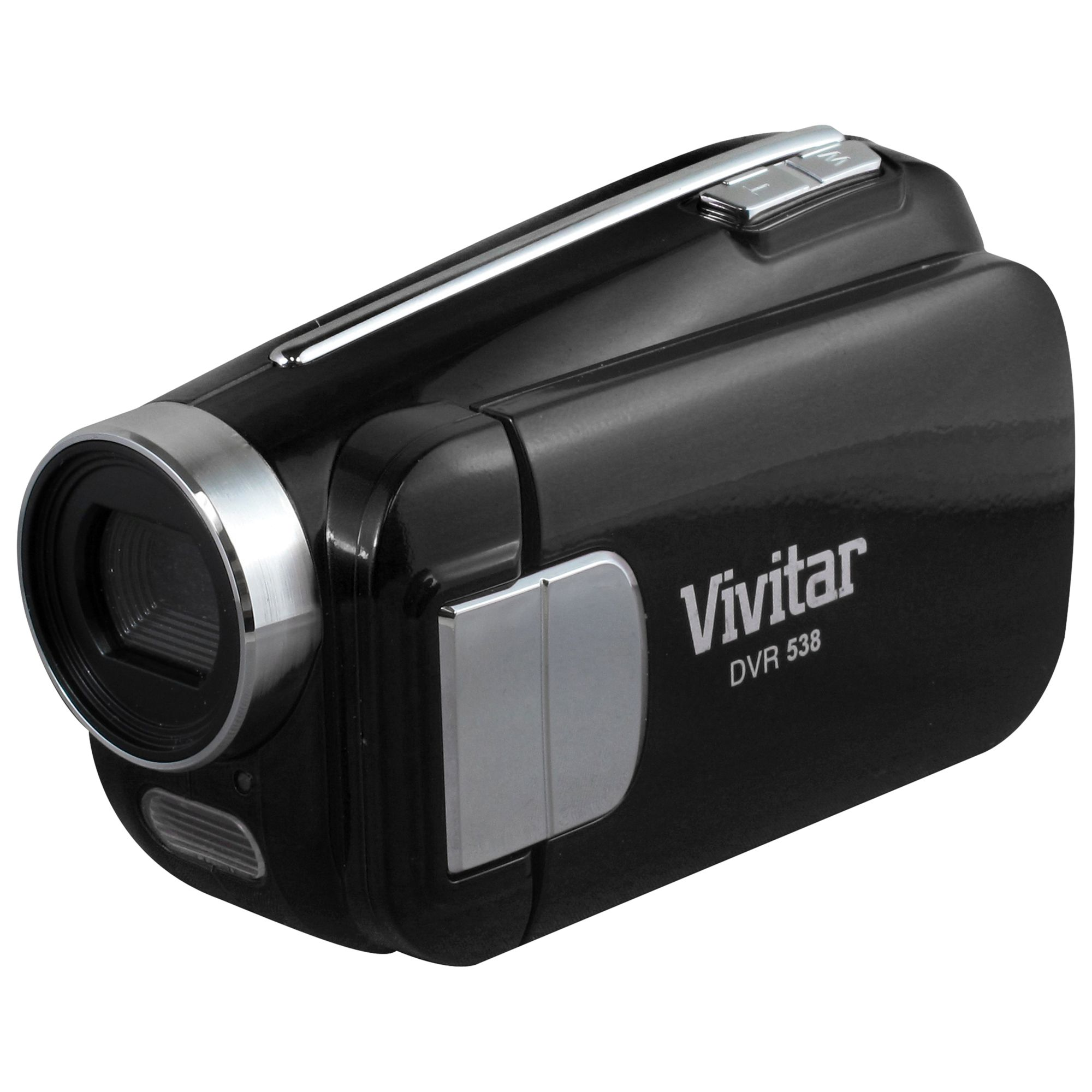 Vivitar DVR 638 Camcorder, 16GB, 2.0